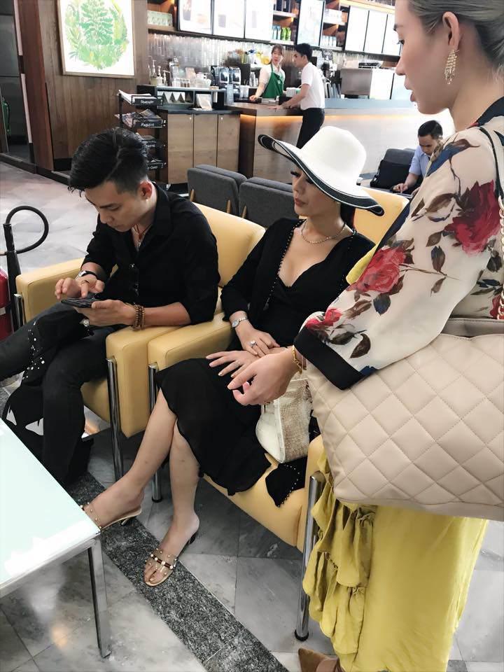 Choáng trước số tiền khủng mà Lâm Khánh Chi bỏ ra để sang Thái sinh con-4