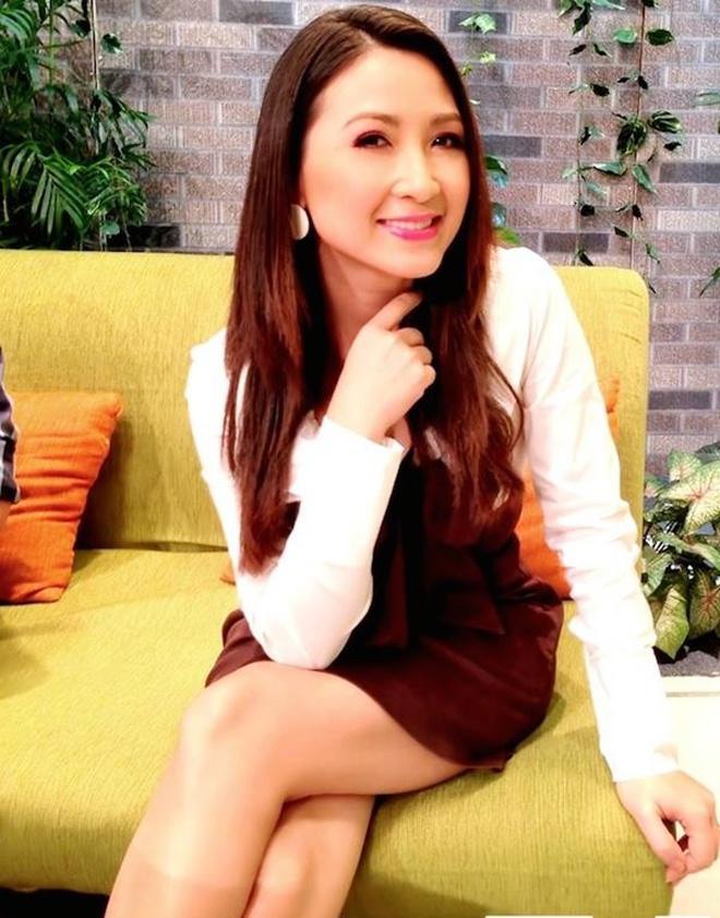 Lâu lắm mới thấy diễn viên Khánh Huyền xuất hiện, trải lòng sắc sảo về vỡ mộng hôn nhân-5