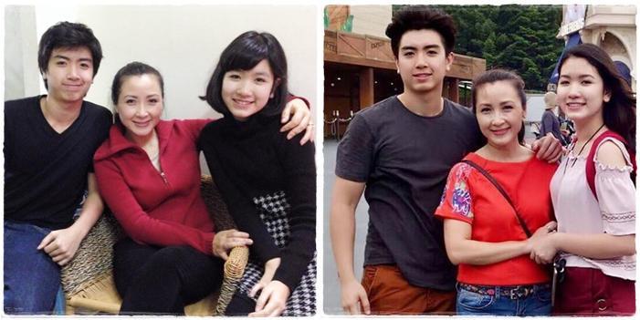 Lâu lắm mới thấy diễn viên Khánh Huyền xuất hiện, trải lòng sắc sảo về vỡ mộng hôn nhân-3