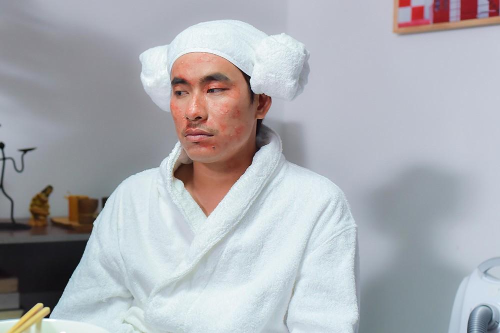 Chú Ơi Đừng Lấy Mẹ Con: Bước lùi sự nghiệp của Kiều Minh Tuấn và sai lầm để đời của An Nguy?-3