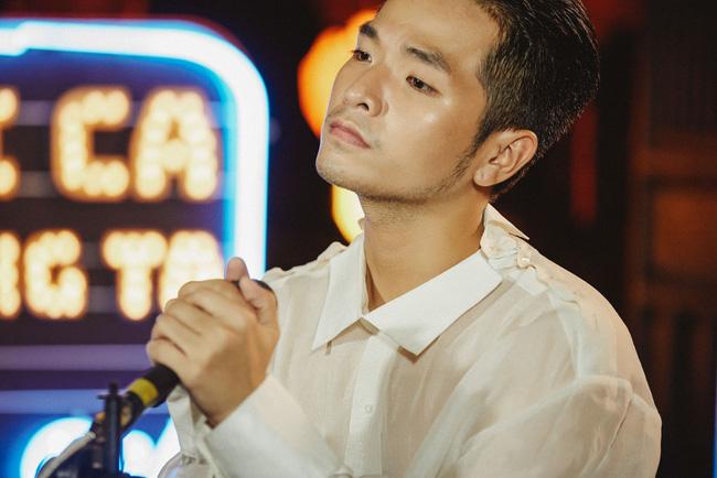 Phạm Hồng Phước bất ngờ tung bản tiếng Việt của nhạc phim Diên hi công lược-1