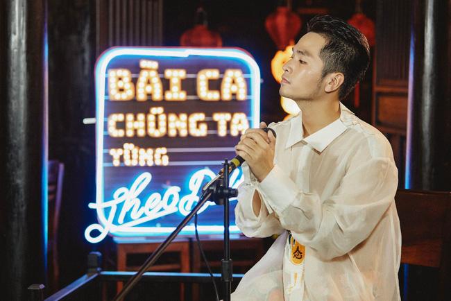Phạm Hồng Phước bất ngờ tung bản tiếng Việt của nhạc phim Diên hi công lược-2