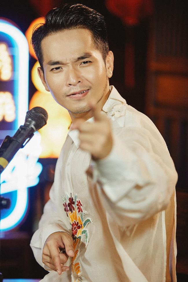 Phạm Hồng Phước bất ngờ tung bản tiếng Việt của nhạc phim Diên hi công lược-4