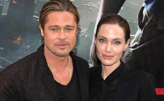 Sau 2 năm nộp đơn ly hôn, Angelina Jolie bất ngờ tìm gặp lại Brad Pitt và đây là lý do-1