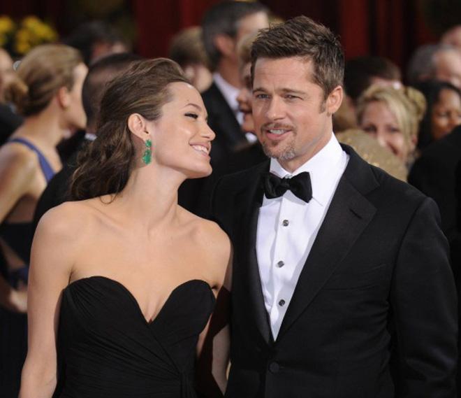 Sau 2 năm nộp đơn ly hôn, Angelina Jolie bất ngờ tìm gặp lại Brad Pitt và đây là lý do-2