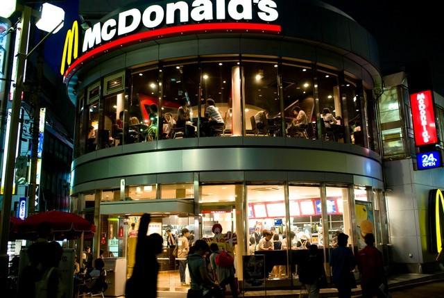 Góc nhìn thú vị lý giải thất bại của Mc Donalds và Burger King tại Việt Nam của tạp chí Mỹ: Sao phải ăn burger khi Việt Nam đã có Phở?-1