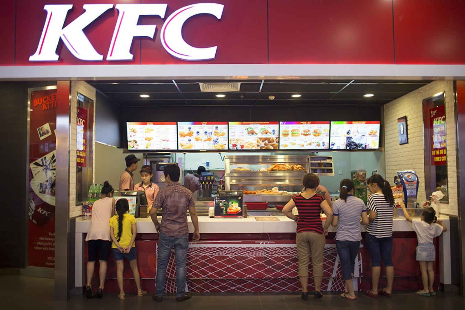 Góc nhìn thú vị lý giải thất bại của Mc Donalds và Burger King tại Việt Nam của tạp chí Mỹ: Sao phải ăn burger khi Việt Nam đã có Phở?-4