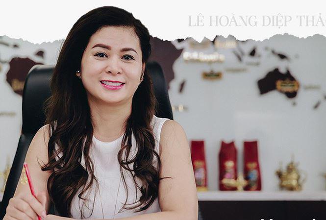 Bà Lê Hoàng Diệp Thảo: Tôi không nghĩ thắng kiện anh Vũ-1