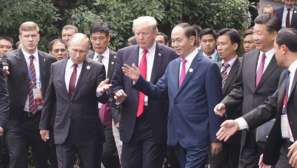 Truyền thông quốc tế đưa tin Chủ tịch nước Trần Đại Quang từ trần-1