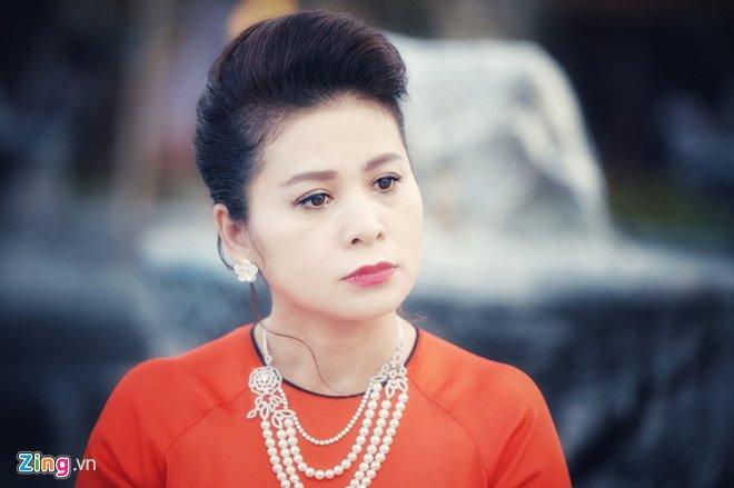 Vừa phục chức 2 ngày, bà Lê Hoàng Diệp Thảo lại bị Trung Nguyên bãi nhiệm-1