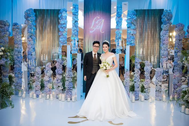Những đám cưới được thắt chặt an ninh nhất Vbiz: bảo vệ phong tỏa mọi nơi, huy động cả ô đen để che chắn-11