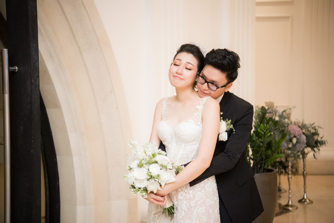 Những đám cưới được thắt chặt an ninh nhất Vbiz: bảo vệ phong tỏa mọi nơi, huy động cả ô đen để che chắn-13
