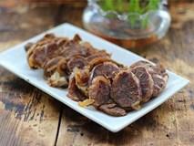 Mẹo luộc 6 loại thịt ngày nào cũng ăn luôn thơm nức, không còn mùi hôi