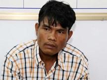 Xác chết loã thể trong thùng nước: Sợi dây chuyền vạch mặt kẻ giết người