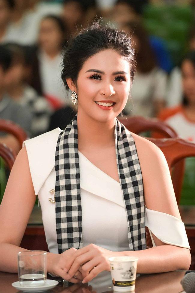 Hoa hậu Việt Nam ngày mới đăng quang: Người bị ném đá về nhan sắc, kẻ được cả truyền thông quốc tế tán dương-10