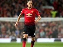 Hành động giàu lòng nhân ái của sao Man Utd với quê nhà