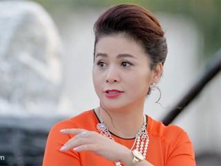 Bà Diệp Thảo đề nghị xử lý hình sự người cản trở bà về Trung Nguyên