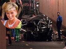 Công nương Diana đã quên điều này khi ngồi trong xe hơi và đây chính là lý do khiến bà mãi mãi ra đi