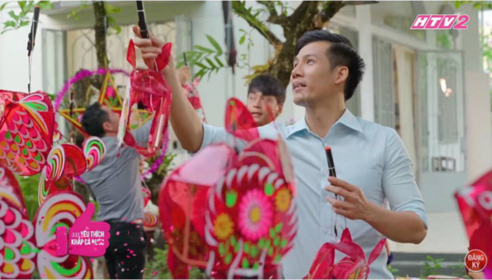 Gạo nếp gạo tẻ vô tình để lộ cảnh Hương - Tường về chung một nhà, fan thắc mắc Hân đang ở nơi đâu?-2