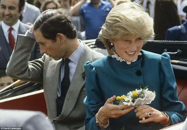 Tiết lộ bí mật về lời cảnh báo của quản gia cũ Công nương Diana với Meghan về việc làm dâu hoàng gia-3