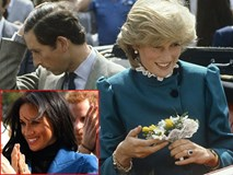 Tiết lộ bí mật về lời cảnh báo của quản gia cũ Công nương Diana với Meghan về việc làm dâu hoàng gia