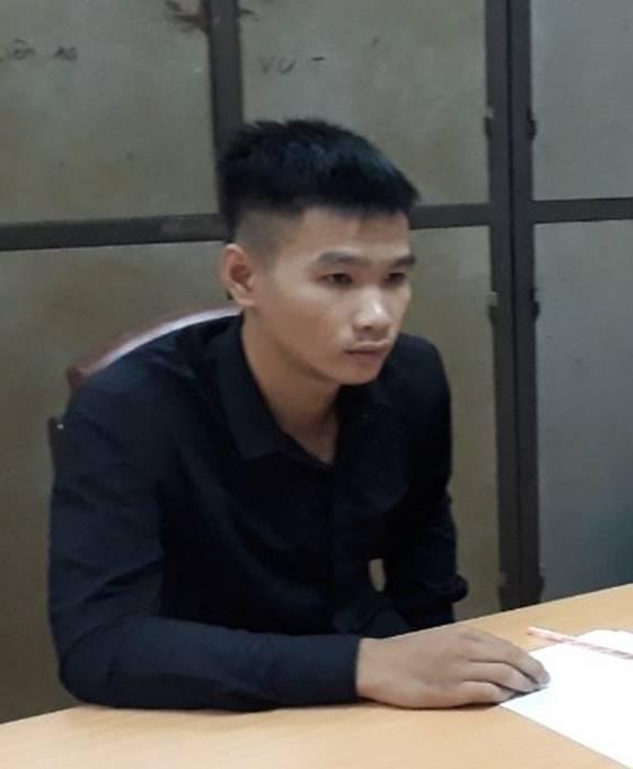 Kế hoạch tàn ác của 2 con nghiện sát hại lái xe ở Hòa Bình-1
