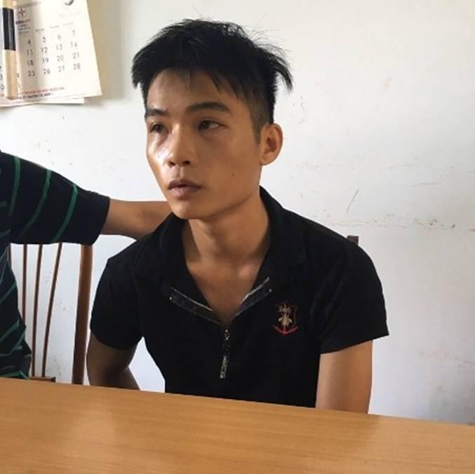 Kế hoạch tàn ác của 2 con nghiện sát hại lái xe ở Hòa Bình-2