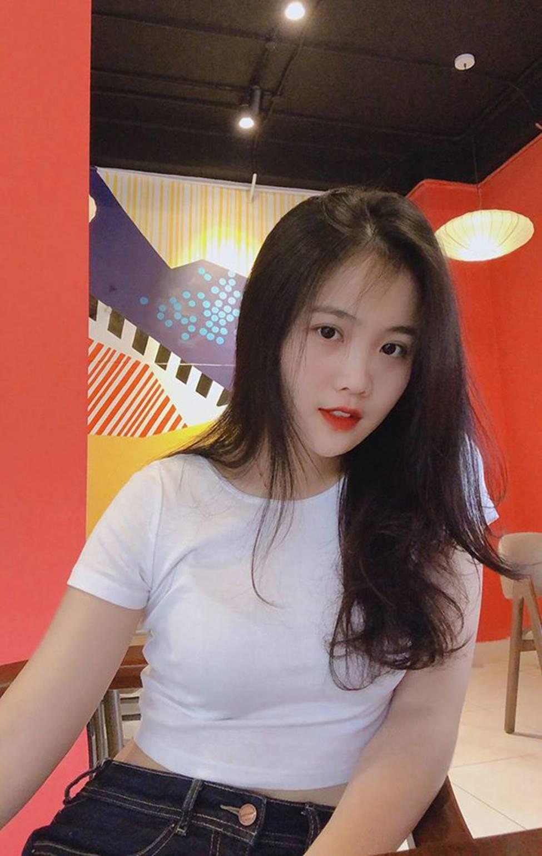 Sức hút đặc biệt của bạn gái Đoàn Văn Hậu U23 Việt Nam-2