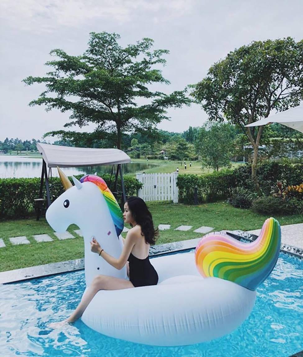 Sức hút đặc biệt của bạn gái Đoàn Văn Hậu U23 Việt Nam-3