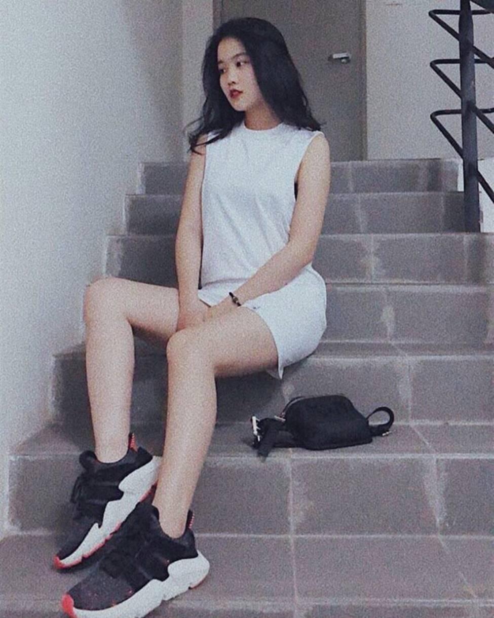 Sức hút đặc biệt của bạn gái Đoàn Văn Hậu U23 Việt Nam-5