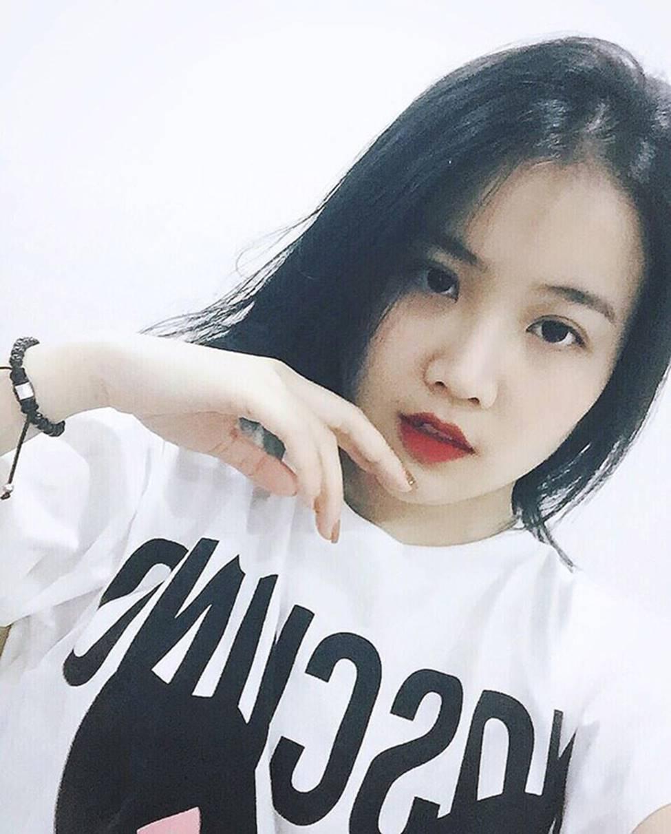 Sức hút đặc biệt của bạn gái Đoàn Văn Hậu U23 Việt Nam-7