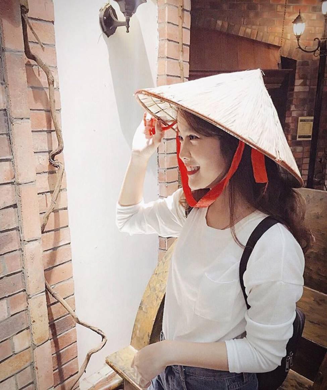Sức hút đặc biệt của bạn gái Đoàn Văn Hậu U23 Việt Nam-10