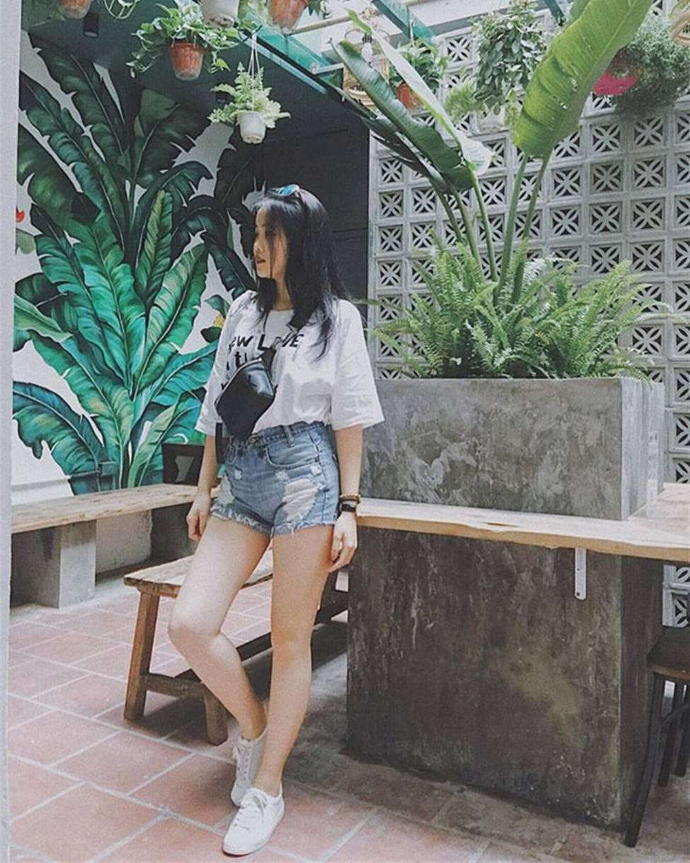 Sức hút đặc biệt của bạn gái Đoàn Văn Hậu U23 Việt Nam-12