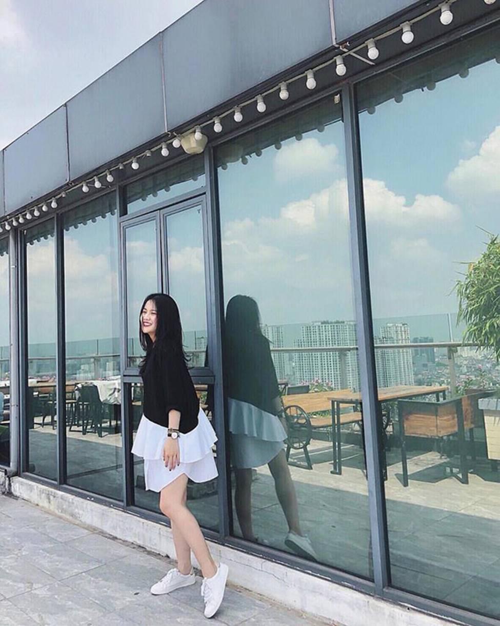 Sức hút đặc biệt của bạn gái Đoàn Văn Hậu U23 Việt Nam-15