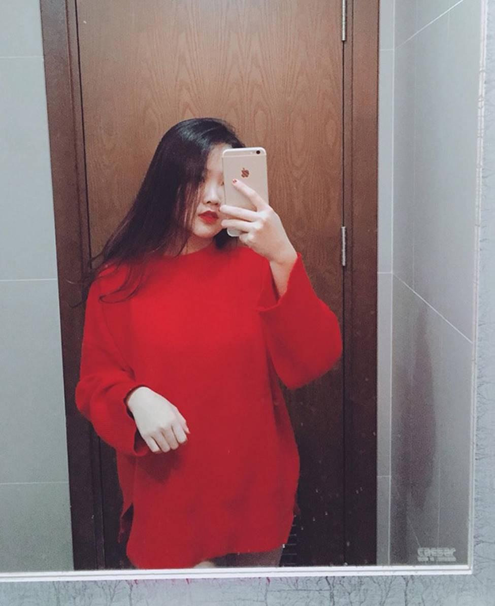 Sức hút đặc biệt của bạn gái Đoàn Văn Hậu U23 Việt Nam-18