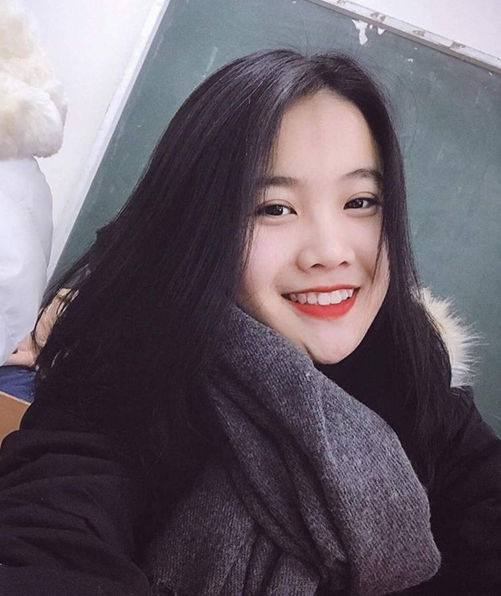 Sức hút đặc biệt của bạn gái Đoàn Văn Hậu U23 Việt Nam-19