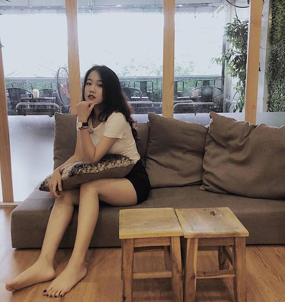 Sức hút đặc biệt của bạn gái Đoàn Văn Hậu U23 Việt Nam-8