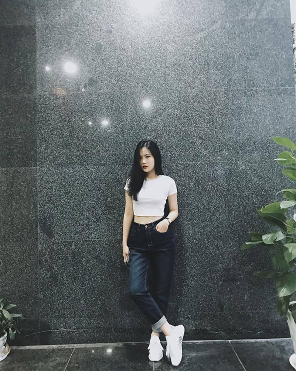 Sức hút đặc biệt của bạn gái Đoàn Văn Hậu U23 Việt Nam-9