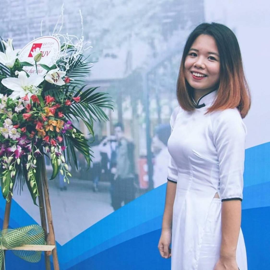 Nữ sinh 9X nhận học bổng hơn 30.000 USD tham vọng dựng đế chế mỹ phẩm vươn tầm châu Á-1