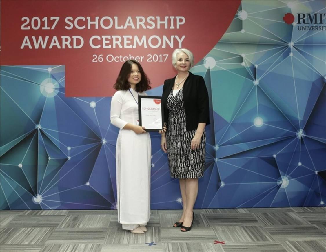 Nữ sinh 9X nhận học bổng hơn 30.000 USD tham vọng dựng đế chế mỹ phẩm vươn tầm châu Á-2