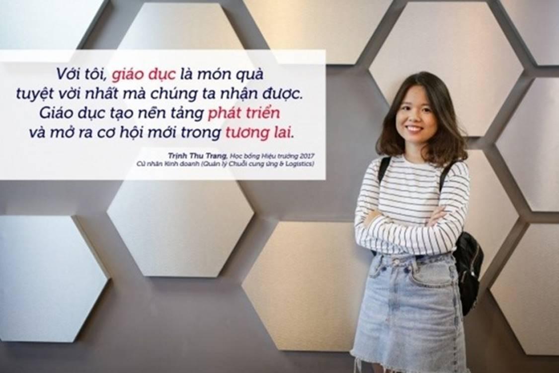 Nữ sinh 9X nhận học bổng hơn 30.000 USD tham vọng dựng đế chế mỹ phẩm vươn tầm châu Á-3