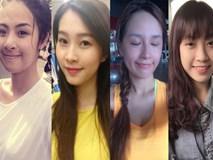 Cận cảnh mặt mộc của dàn Hoa hậu Việt Nam từ 2006 đến nay