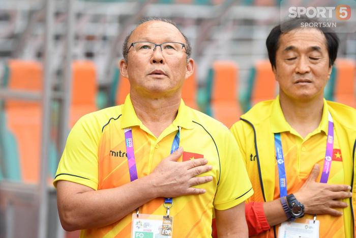 HLV Park Hang Seo: Tôi chẳng bận tâm liệu có kết thúc đẹp với bóng đá Việt Nam hay không-1