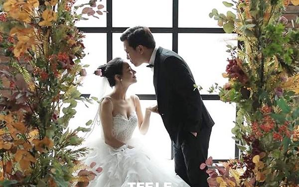 Lộ các bằng chứng Nhã Phương đã có bầu trước ngày cưới-9