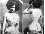 Người phụ nữ chiều chồng nhất lịch sử nhân loại và hành trình hơn 10 năm đau đớn để sở hữu vòng eo 33cm cùng một diện mạo kỳ dị-9