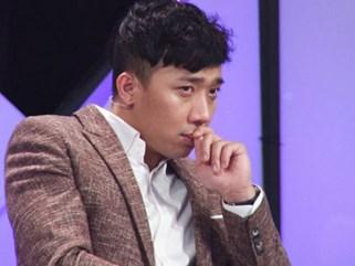 Hari Won lén nắm tay người mẫu to cao, Trấn Thành