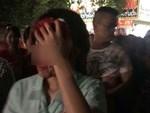 Chồng mặc nhân tình đánh vợ chảy máu đầu: Giải thích lạ-2