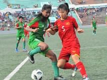 ĐT Việt Nam chính thức vào vòng loại thứ 2 giải châu Á, chờ làm nên lịch sử