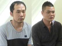 Lý lịch bất hảo của nhóm cướp vật lộn với bà chủ tiệm vàng ở Sơn La