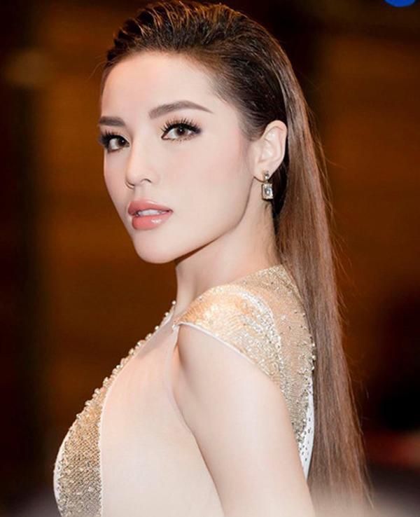 5 người đẹp Việt chứng minh kiểu tóc sai một ly, nhan sắc đi một dặm-10
